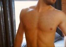 Gays brasileiros transando gostoso dentro do motel
