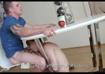 Nudes masculino novinho amador transando na casa de seu melhor amigo